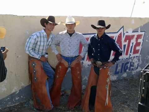 Rodeo Cowboys Mexico Youtube