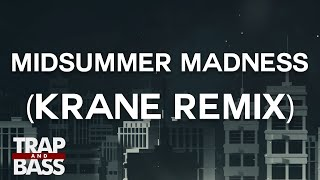 88rising - Midsummer Madness feat. Joji, Rich Brian, Higher Brothers & AUGUST 08 (KRANE Remix)