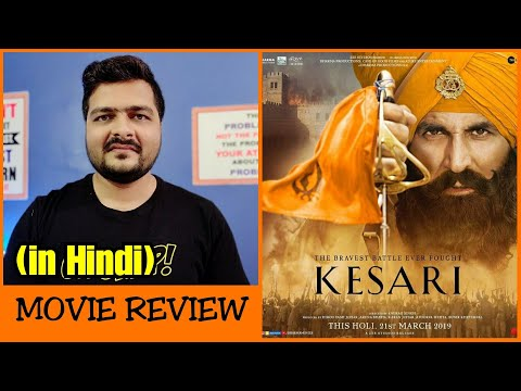 Kesari - Movie Review