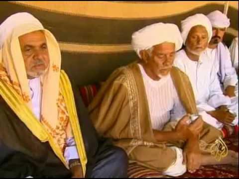 قبيلة الرشايدة  معزوفة منفردة بشرق السودان thumbnail