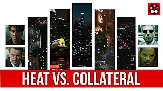 Heat Vs. Collateral | Michael Mann And The City Of L.A.
