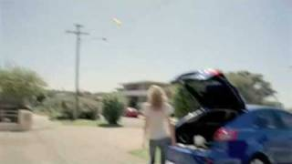 Funny Mitsubishi Lancer Commercial