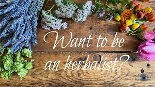 Learn more about medicinal plants and herbs. Do you want to become ...