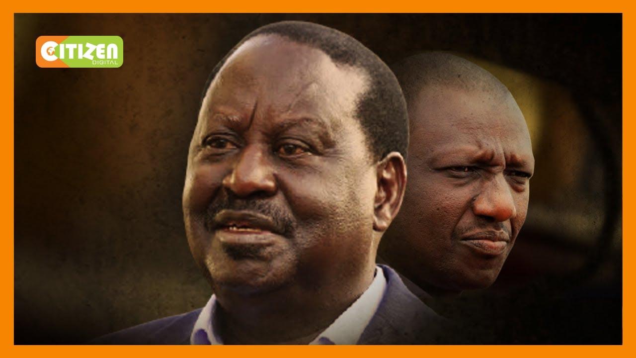 Download Raila asema ameweka mikakati ya kutamba Mlima Kenya