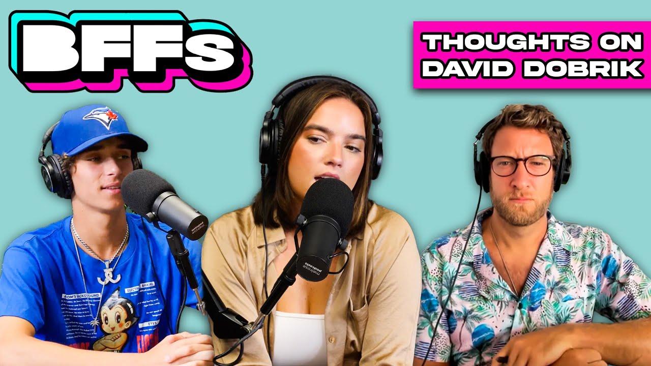 Natalie Noel's First Comments On David Dobrik & Vlog Squad Scandal