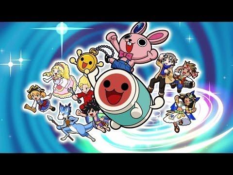 ※ 現貨『懷舊電玩食堂』《正日本原版、盒裝》【3DS】太鼓達人 太鼓之達人 咚和喀的時空大冒險 咚與咔的時空大冒險