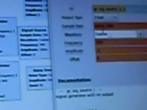 HDSDR + Realtek Cheap SDR on Mac OS X with Wine, BorIP