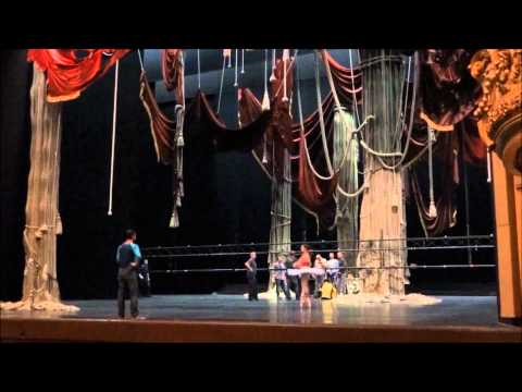 Visite guidée à l'Opéra Garnier