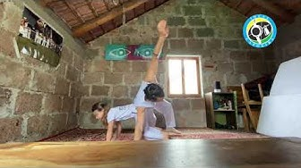 Capoeira Online KIDS - #warmup - IDEAL Capoeira