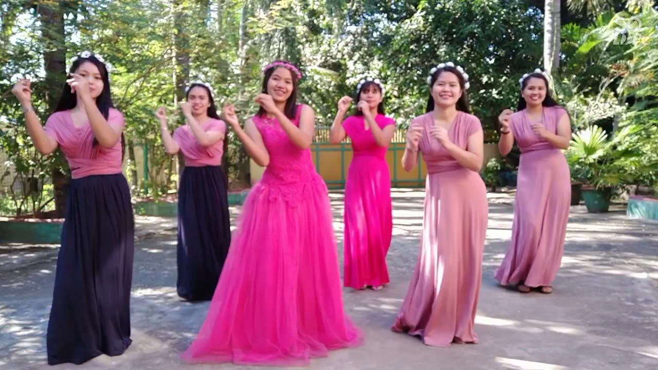 Download How Does it Make You Feel JW Dance Congregation Pangasinan