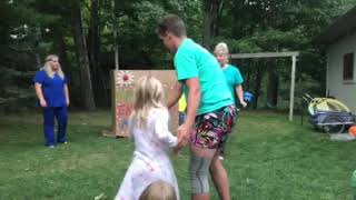 granite lake family talent show