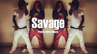Chief Keef x Tadoe x Fredo Santana ''Savage'' [Prod By Chris-DBeats]