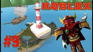THE MASTER OF BUGS! ROBLOX #9