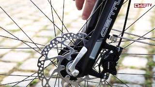 E-Bike Test 2014 deutsch | CHIP