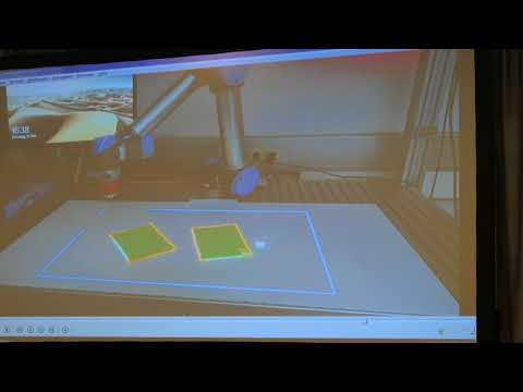 RO-MAN  2017 - Portugal Lisbon - Human Robot Interaction (HRI)