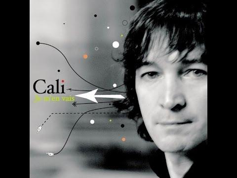 CALI : « Je m'en vais » (Live Brest 2015) Chanson de Miossec