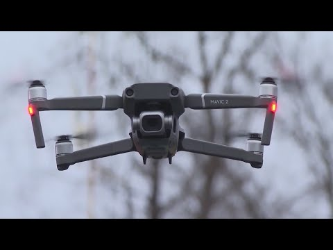 Laton High School students can earn drone pilot licenses
