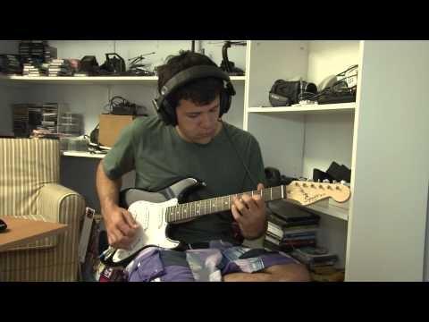 Nando Guitar Jam Session