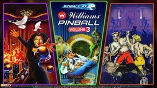 25% discount on Pinball FX3 - Williams™ Pinball: Volume 3 Xbox One