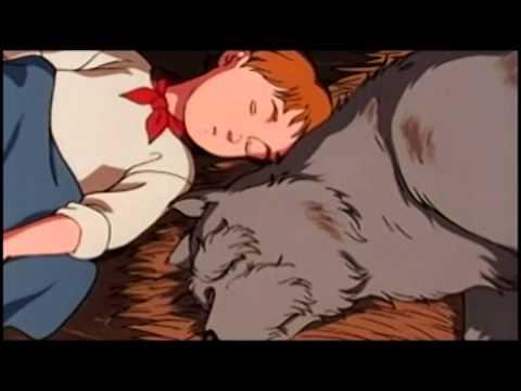 Kết quả hình ảnh cho A Dog of Flanders anime
