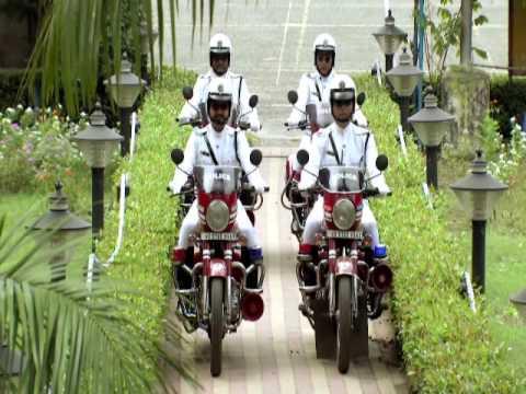 Kolkata Police Music Video