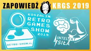 Koszalin Retro Games Show 2019 - zapowiedź
