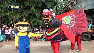 Download lagu  Burok BKM Budaya Karya Muda Cihoe Wetan Rahwana MP3
