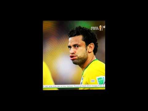 Fred (brazil-germany 1-7)