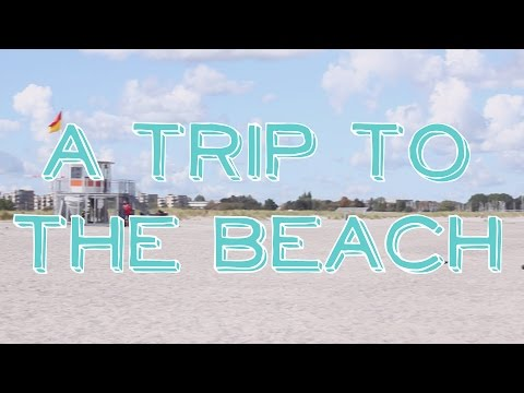 Amager Strandpark | A Trip to the Beach