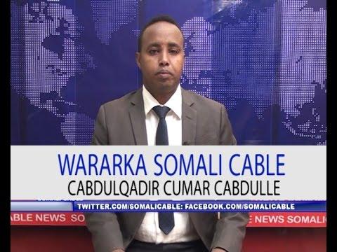 WARARKA SOMALI CABLE IYO CABDULQADIR CUMAR CABDULLE 19 08 2016