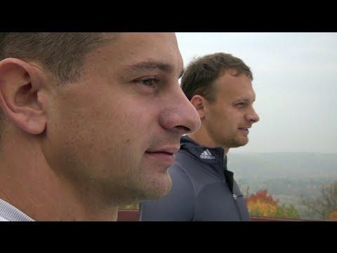 FIBT   Athlete Profile: Dukurs Brothers (LV)