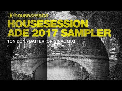 Ton Don - Batter (Original Mix)