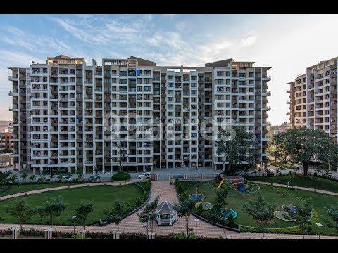 Regency Group Builders Regency Sarvam Titwala Mumbai Beyond