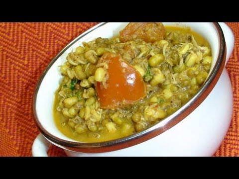 Misal Madhura S Kitchen