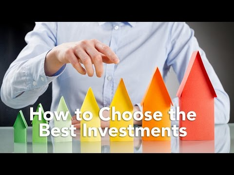 Reddick Property Rating: How to Choose the Best Investments