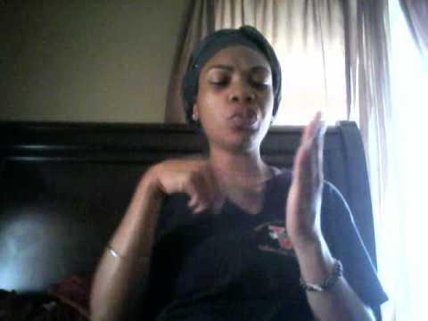 Seeing More Black ASL in ITPs