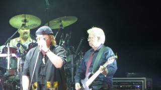Toto -  Running Out Of Time, Live in Wroclaw 23.06.2015