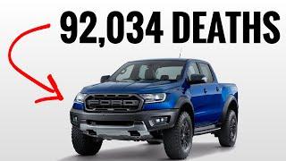 7 Worst Trucks Only Stupid People Buy