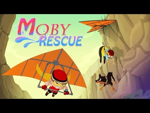 Mighty Raju - Mobi Rescue
