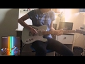 Imagine Dragons Believer Electric Guitar Cover mp3