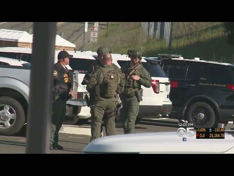 Authorities Search Novato Neighborhood For Suspects In Petaluma Home Invasion Robberries