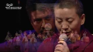 2016瓊英卓瑪梵音詠唱音樂會 精彩影片收錄