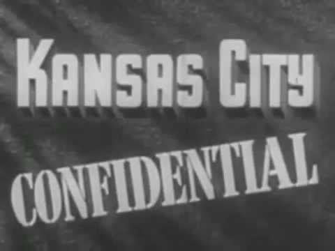 Kansas City Confidential 1952 - Job Interviews