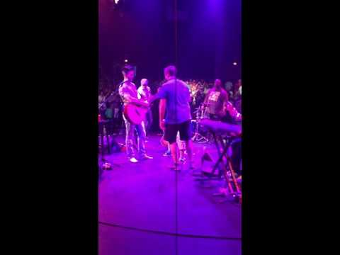 """Jake Owen """"The One That Got Away"""" live at South Shore Music Circus"""