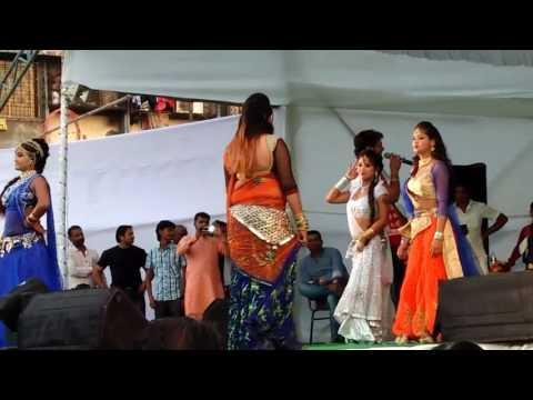 Khesari lal ranga rang karyakram bhayandar east