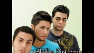 Amir,Homer,Ehsan ft Andrew - Shabe Khatereh
