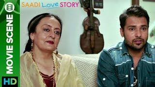 Amrinder Gill is the fraudster   Saadi Love Story