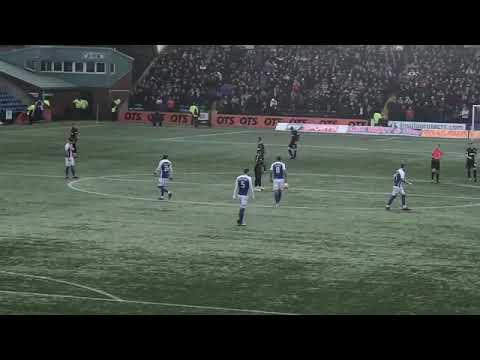 Kilmarnock 2-1 Rangers Postmatch Reaction