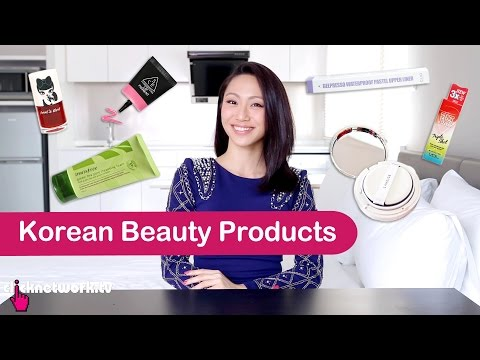 Korean Beauty Products  Tried and Tested: EP57