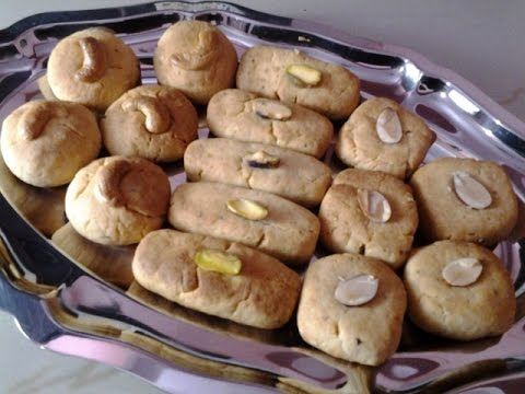 Image result for काजू बादाम के बिस्कुट